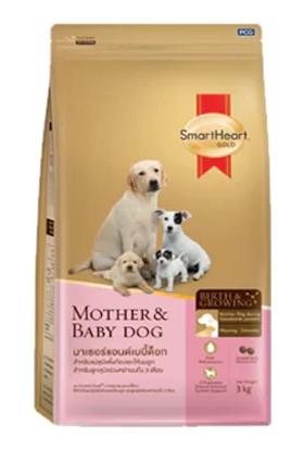 SmartHeart Gold Mother & Baby Dog - 3 kg