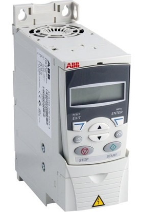 Abb Sürücü ACS355 0,75 kW Monofaze ACS355-01E-04A7-2
