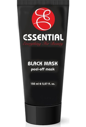 Essential Arbutinli cilt beyazlatıcı maske