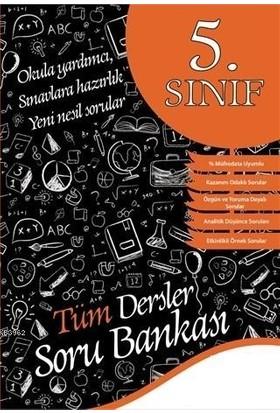 Öğretmen Yayınları 5. Sınıf Tüm Dersler Soru Bankası
