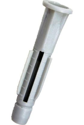 Dübelci Plastik Dübel Roket 5 x 32 mm 100'lü