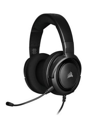 Corsair HS35 Stereo Siyah Oyuncu Kulaklık-CA-9011195-EU