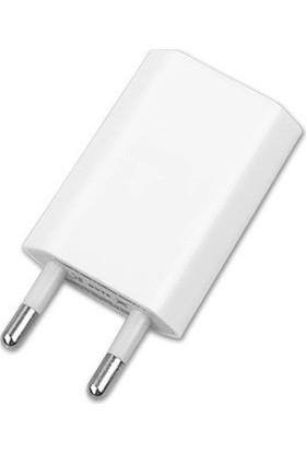 ModaCar USB Grişli 220V Şarj Adaptörü
