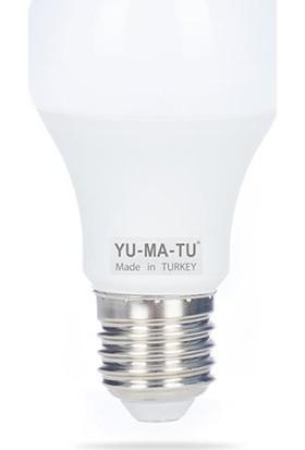 Yumatu 10 W E27LED Ampul