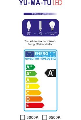 Yumatu 6 W E14 LED Ampul