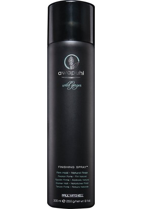 Paul Mitchell Awapuhi Finishing Sprey 300 ml