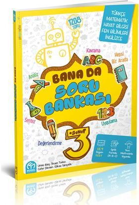 Model Eğitim Yayınları 3.Sınıf Bana Da Tüm Dersler Soru Bankası