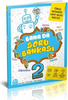 Model Eğitim Yayınları 2.Sınıf Bana Da Tüm Dersler Soru Bankası