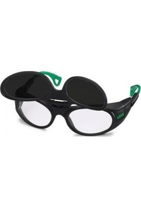 Uvex 9104.046 Kaynak Koruyucu Gözlük