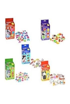 Laço Kids Magnet 5'li Set