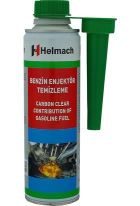 Helmach Benzin Enjektör Temizleme 300 ml