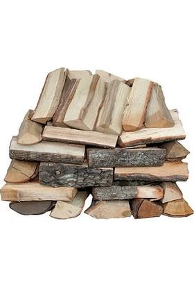 Sevimli Sobalık Hazır Çuvallı Meşe Odunu 20 kg