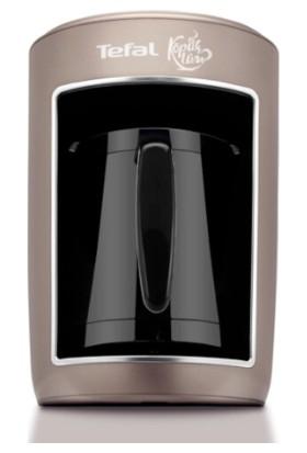 Tefal Köpüklüm Auto TCMTürk Kahve Makinesi [Şampanya] - 9100037122