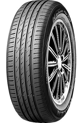 Nexen 215/55 R16 93V N-BLUE HD PLUS (2018 DOT) Oto Lastik