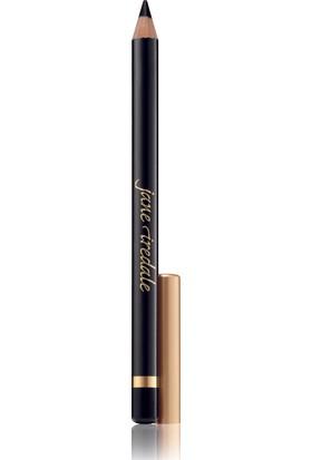 Jane İredale Pencil Eyeliner-Mineral Göz Kalemi #Basic Black 1,1 gr.