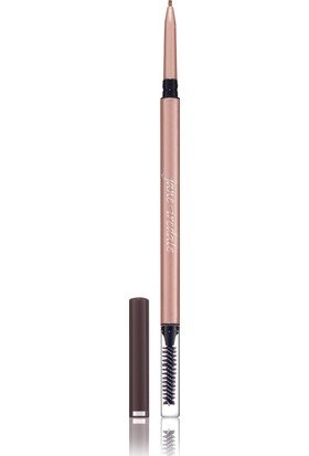 Jane İredale Retractable Brow Pencil-Otomatik Mineral Kaş Kalemi #Dark Brunette 0,9 gr