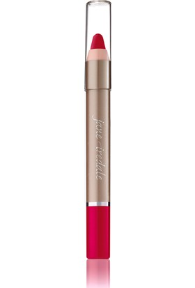 Jane İredale Play On Lip Crayon-Nemlendiricili Kalem Ruj #Hot Crayon 2,8 gr