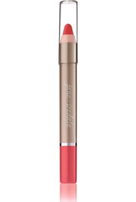 Jane İredale Play On Lip Crayon-Nemlendiricili Kalem Ruj #Saucy 2,8 gr