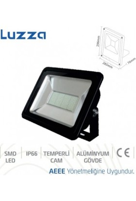 Luzza 150 w Dış Mekan Led Projektör