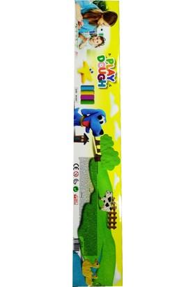 Play-Dough 20 Renk Oyun Hamuru