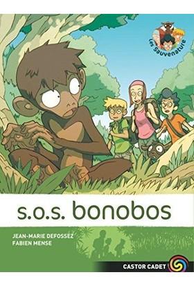 S.o.s Bonobos