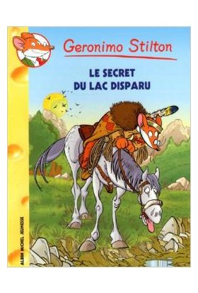 Un Camping-Car Jaune Fromage (Tome 21)