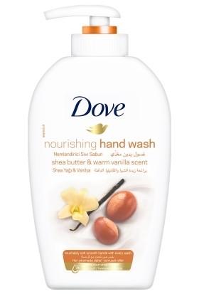 Dove Shea Butter & Vanilla Sıvı Sabun 500 ml
