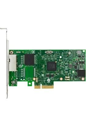 Intel i350-T2 V2 Dual / 2 Port Gigabit PCI-E Server Ethernet Kart I350T2V2BLK