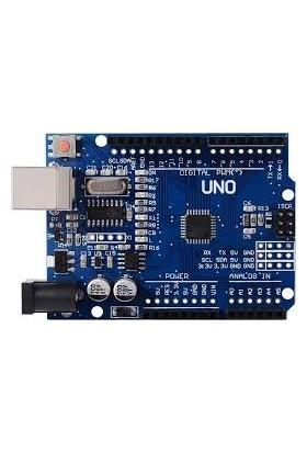 Maker Arduino Robotik Kodlama Full Maker Seti