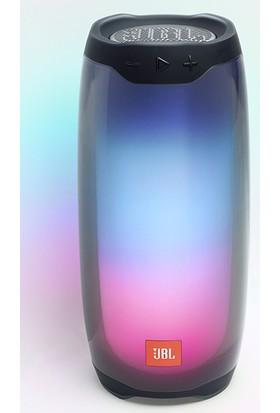JBL Pulse4 Işıklı Bluetooth Hoparlör Siyah