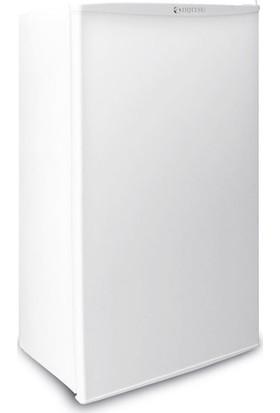 Dijitsu Db 100 A+ Büro Tipi Mini Buzdolabı
