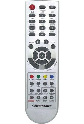 Huayu Kr Mersat MS-2011 USB Uydu Kumandası