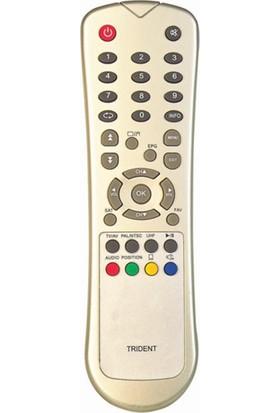 Huayu Kr Trident 4500-6000 Globo Uydu Kumandası