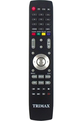 Huayu Kr Trimax 12000HD - Linx Hd Uydu Kumandası