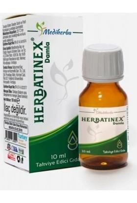 Herbatinex Damla 10ML