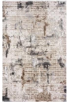 Enti Halı Entı Klasık 1208 Gri 200 x 300 cm