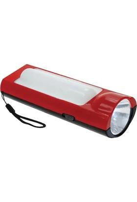 Panther LED Işıldak Fener