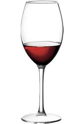 Paşabahçe 44728 Enoteca Kırmızı Şarap Bardağı 12 Adet