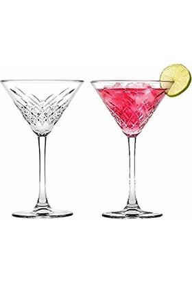 Paşabahçe 440176 Timeless Martini Bardağı 4 Adet