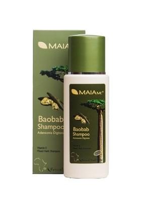 Maia Baobab Şampuanı 330 ml