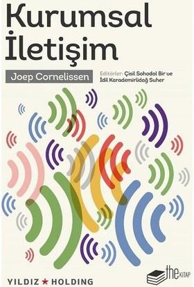 Kurumsal İletişim - Joep Cornelissen