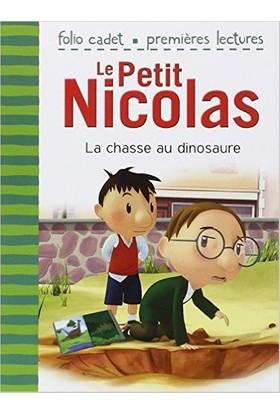 La Chasse Au Dinosaure (Le Petit Nicolas)