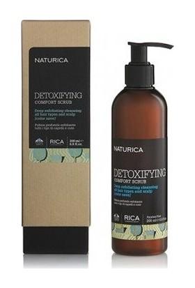 Naturica Detoxfiying Comfort Scrub - Peeling 250 ml