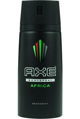 Axe Deodorant Africa