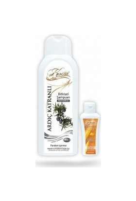 Ardıç Katranlı Şampuan ( Kepekli Saçlar ) 500 ml