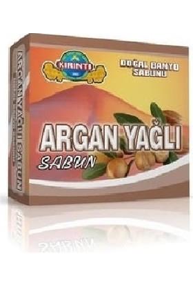 Argan Yağlı Sabun