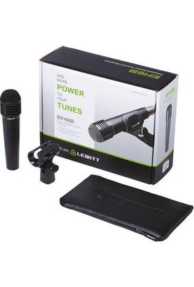 Lewitt Mtp 440 Dinamik Enstrüman Mikrofon