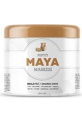 Peptit Maya Maskesi 1 Adet Faturalı Bandrollü