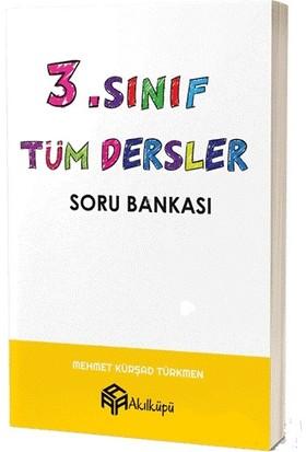 Akıl Küpü Tüm Dersler 3.Sınıf Soru Bankası