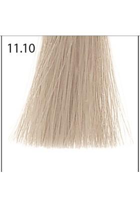 Baco Kalıcı Saç Boyası 11.10 Açıcı Küllü Platin